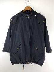 WWOU0338/Woolrich/ポンチョ/XS/ナイロン/NVY