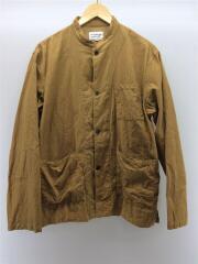 シャツジャケット/コーデュロイカバーオール/MA-S-449/ジャケット/2/コットン/ブラウン