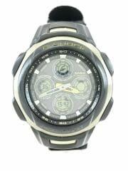 ソーラー腕時計・G-SHOCK/GW-1300J-9AJF/デジアナ/ブラック