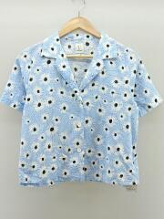 タグ付/半袖シャツ/FREE/コットン/20-050-212-2110-2-0