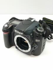 デジタル一眼カメラ D80 ボディ