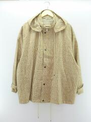 18AW/Light Wool Mohair Blouson/A8AB02LW/ブルゾン/3/ウール/ベージュ