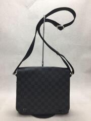 ディストリクトPM NM_ダミエグラフィット/PVC/BLK/N41028/bag/鞄/