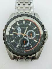 クォーツ腕時計T2M430/アナログ/ステンレス