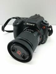 デジタル一眼カメラ α350 DSLR-A350K ズームレンズキット