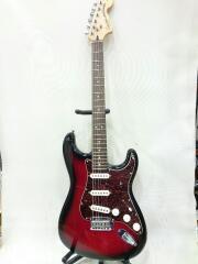 Fender Standard Stratocaster エレキギター/ストラトタイプ/サンバースト系/SSS/シンクロタイプ