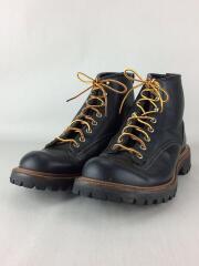 LINEMAN/ブーツ/US9/BLK/2934