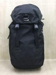 20ss/RUCK SUCK/リュック/ナイロン/BLK/バックパック