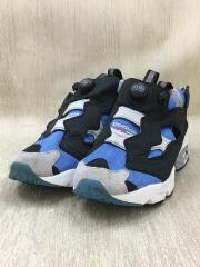 INSTAPUMP FURY OG ECHO BLUE/ローカットスニーカー/26cm/BLU/M48756
