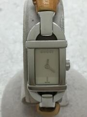 バンブーブレスクォーツ腕時計/アナログ/--/6800L