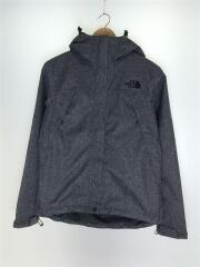 Novelty Scoop Jacket/マウンテンパーカー/M/ナイロン/GRY/NPW61845