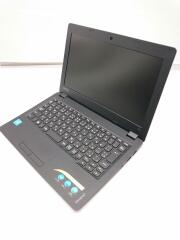 ideapad 110S 80WG007XJP [シルバー]/windows 10/4GB/64GB