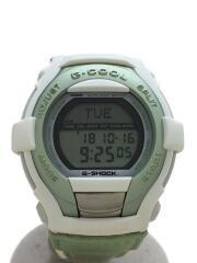 クォーツ腕時計・G-SHOCK/デジタル/GRN/グリーン/GT-004S-3T/ジーショック/