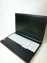 ノートPC/第8Corei5/4GB/HDD500GB/FMVA3702FP