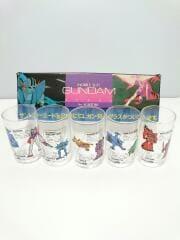 SUNTORY/グラス/5点セット/CLR