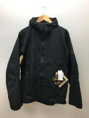 Convey Tour HS Hooded Jaket/コンベイツアー/マウンテンパーカ/M/ナイロン/BLK