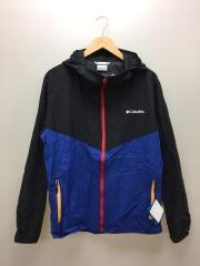 20SS/Square Hike Jacket/ナイロンジャケット/XL/ナイロン/ブラック/BLK/PM3792
