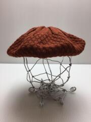 STRUT-TAM/19aw/ベレー帽/アクリル/CML/RAD-19AW-HAT-003