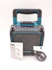 Bluetoothスピーカー MR202 [青]