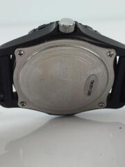 ×Ron Herman/サファリ/TW2R11200/クォーツ腕時計/アナログ/レザー/WHT/BLK