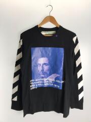 18aw DIAG BERNINI/OAMB001F18aw DIAG BERNINI長袖Tシャツ/L/コットン