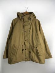 ×KAPTAIN SUNSHINE/マウンテンパーカ/20011189/40/コットン/BEG
