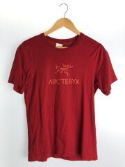 アーキオプテリクス/Tシャツ/XS/コットン/RED