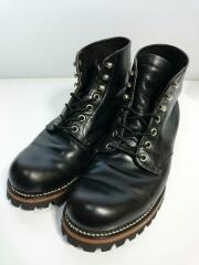 8165/犬タグ/99年製/ブーツ/US8/BLK