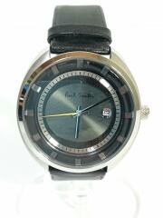 ソーラー腕時計/アナログ/J810-T021972