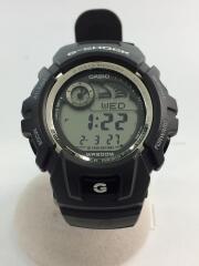 G-SHOCK/ジーショック/クォーツ腕時計/デジタル/ラバー/G-2900F-8VER