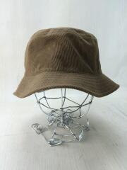TECH STRETCH CORDUROY HAT/ハット/FREE/BC-54020W/DAIWA PIRE39
