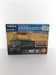 ベーシックセットSD トワイライトエクスプレス Joshin オリジナル スペシャルセット/90172