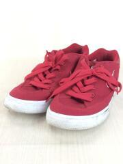 SB GTS QS/グレートテニスシューズ/レッド/801621-661/27cm/RED