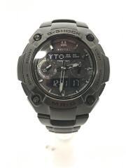 ソーラー腕時計/デジアナ/チタン/GRY/MRG7700B-1BJF/G-Shock/MR-G