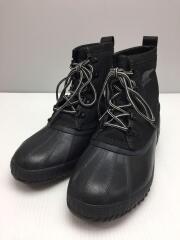 CHEYANNE 2 SHORT NYLON/ブーツ/26cm/BLK