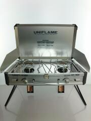 us-1900 ユニフレーム/ツインバーナー/ガス/ツーバーナー/us-1900/UNIFLAME