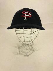 NEWERA/PANEL B.B CAP/ベースボールキャップ/7 3/8/ウール/NVY