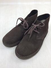 デザートブーツ/キッズ靴/12.5cm/ブーツ/BRW