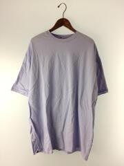 Tシャツ/--/コットン/PUP/20-070-212-3000-2-0/ビックシルエット/汚れ有