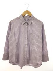バックタックシャツ/one/コットン/PUP/2020モデル/09wfb201227/
