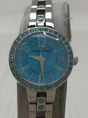 JULOET ROSE/▼服飾A腕時計