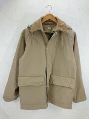 Bonded Double Cloth Rain Jacket/ks6fjk01/ジャケット/36/コットン/BEG