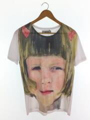 Tシャツ/FREE/コットン/マルチカラー