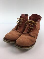 レッドウィング/ブーツ/28cm/ブラウン/8166