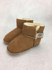 キッズ靴/L/ブーツ/BRW
