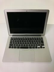 Mac ノート MacBook Air 1300/13.3 MD760J/A/第1Corei5/4GB/SSD128G