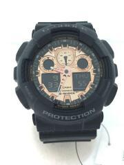 カシオ/クォーツ腕時計・G-SHOCK/GA-100MMC/デジアナ