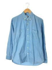 リーバイスヴィンテージクロージング/長袖シャツ/S/コットン/ブルー/Homerun Shirt