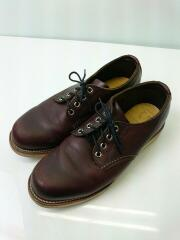 チペワ/4INCH CORDOVAN PLAIN TOE OXFORD/25.5cm/ワイズD/1901M44