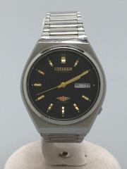 4-038843SMT/イーグルセブン/自動巻腕時計/アナログ/ステンレス/SLV/シルバー